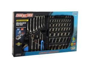 140 PC. Mechanic's Tool Set