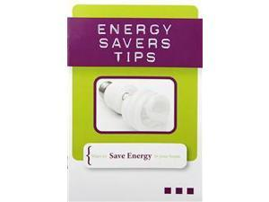 Energy Savers Tips Booklet