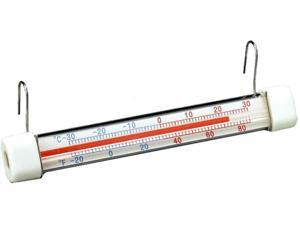 Taylor Classic Line Magnified Refrigerator / Freezer Thermometer