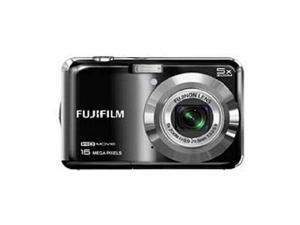 Fujifilm FinePix AX650 Digital Camera