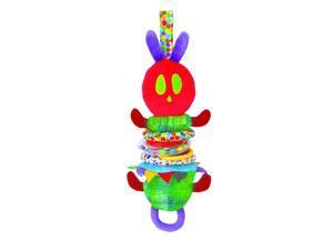 Eric Carle The Very Hungry Caterpillar Jiggler