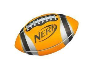 NERF N-SPORTS PRO GRIP Football-Orange