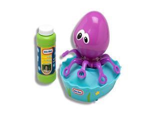 Little Tikes Octopus Bubble Maker