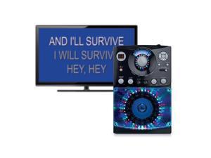 Disco Light Karaoke System