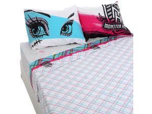 Monster High Full Sheet Set