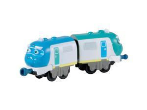 Chuggington StackTrack - Hoot and Toot