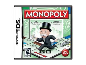 Monopoly for Nintendo DS #zMC