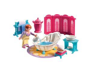 Playmobil Royal Bath Chamber #zCL