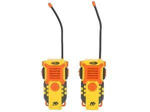 Nerf 2-Piece Walkie Talkie Set