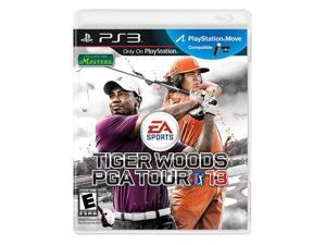 Tiger Woods PGA Tour 13 for Sony PS3 #zMC