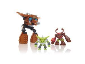 Mega Bloks Skylanders Giants Troll Mech Ambush 95413