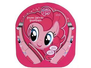 My Little Pony Kids Friendly Headphones