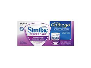 Similac Expert Care Alimentum Formula Ready to Feed 6-Pack - 8 Ounce