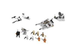 LEGO Star Wars Battle of Hoth 75014 #zTS