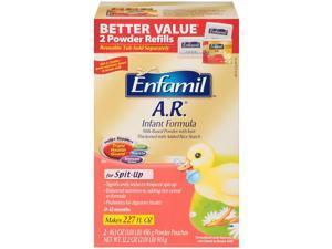 Enfamil A.R. Refill Box - 32.2 Ounce