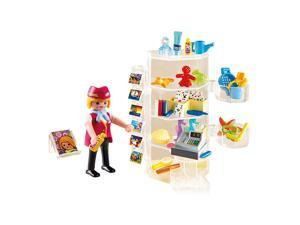 Playmobil Hotel Shop