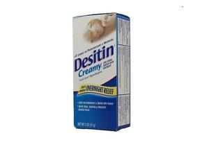 Desitin Rapid Relief Diaper Rash Cream - 2 oz Cream