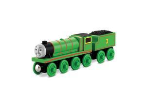 Thomas & Friends Wooden Railway Engine - Henry