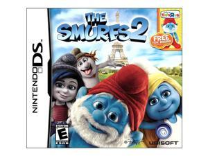 The Smurfs 2 for Nintendo DS with Exclusive TRU Figurine