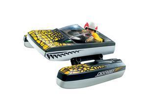 Click & Go Croc Speedboat
