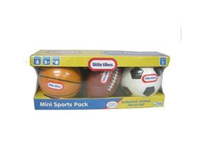 Little Tikes Mini Sports Ball