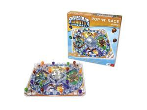 Skylander Giants Pop 'N' Race Game