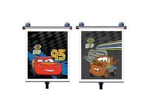 Disney Pixar's Cars the Movie Sunshade - 2-Pack