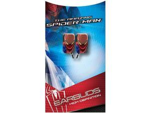 Amazing Spider-Man Earbuds