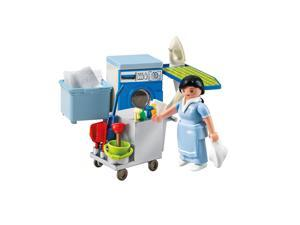 Playmobil Housekeeping Services