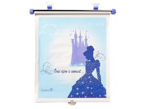 Safety 1st Disney Princess Roller Shade - Cinderella Once Upon a Moment