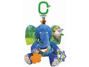 The World of Eric Carle Development Elephant Toy