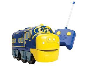 Chuggington Radio Controlled Brewster