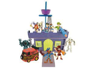 Scooby-Doo Pirate Fort Playset
