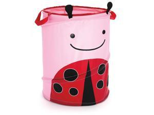 Skip Hop Zoo Pop Up Hamper- Ladybug