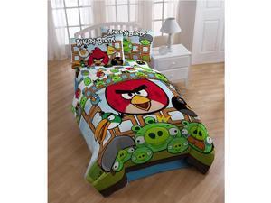Angry Birds Twin Comforter #zMC