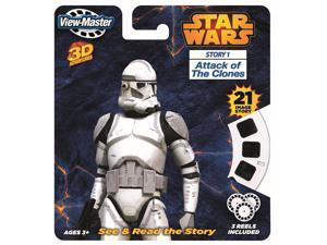 View Master Star Wars Reels
