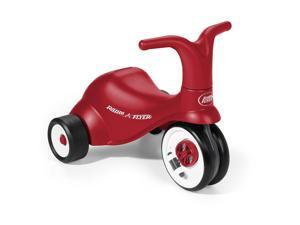 Radio Flyer Scoot 2 Pedal #zCL