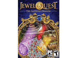 Jewel Quest 5: Sapphire Dragon for PC