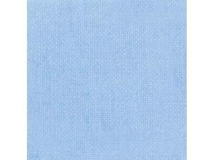 Trend Lab Crib Sheet - Blue Flannel - 101307