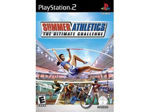 Summer Athletics: Ultimate Challenge for Sony PS2