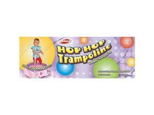 Diggin Active Hop Hop Trampoline-Pink