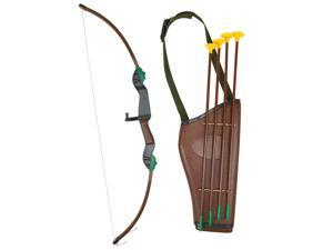 True Legends Bow and Arrow Playset