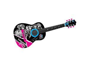 Monster High 30' Acoustic Guitar
