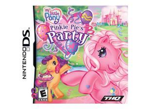My Little Pony: Pinkie Pie's Party for Nintendo DS