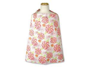Trend Lab Nursing Cover - Hula Baby Large Floral Twill