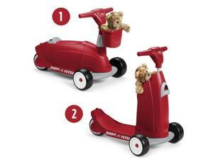 Radio Flyer Ride 2 Glide Scooter