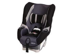 Graco MyRide 65 LX Convertible Car Seat - Coda