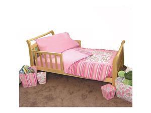 Trend Lab Paisley Toddler 4 Piece Bedding Set