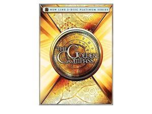 Golden Compass Special Edition BLU-RAY Disc