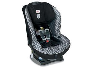 Britax Boulevard G4 Convertible Car Seat - Sterling #zCL